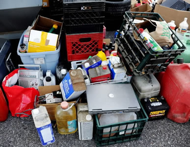 Household-Waste-Removal